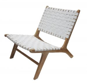 Sentosa Chair White