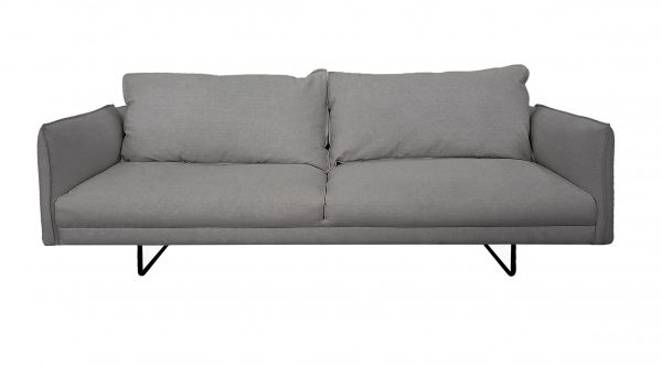 Millicent Sofa Slate Grey