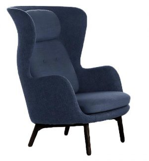 Suki Occasional Chair Navy