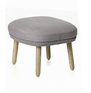Suki Stool Grey
