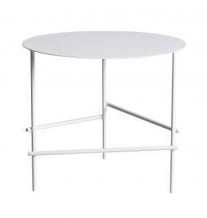 Baker Table Medium White