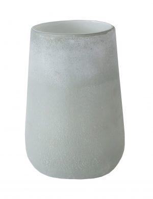 Forme Vase Large Pale Grey