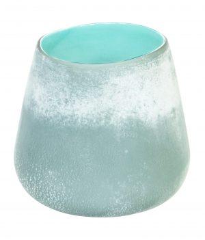 Forme Vase Med Aquamarine