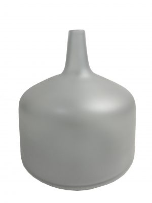 Maja Vase Large Pale Grey