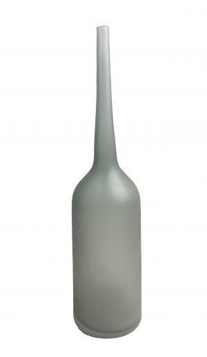 Maja Vase Tall Pale Grey
