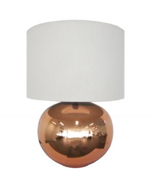 Ava Copper Lamp