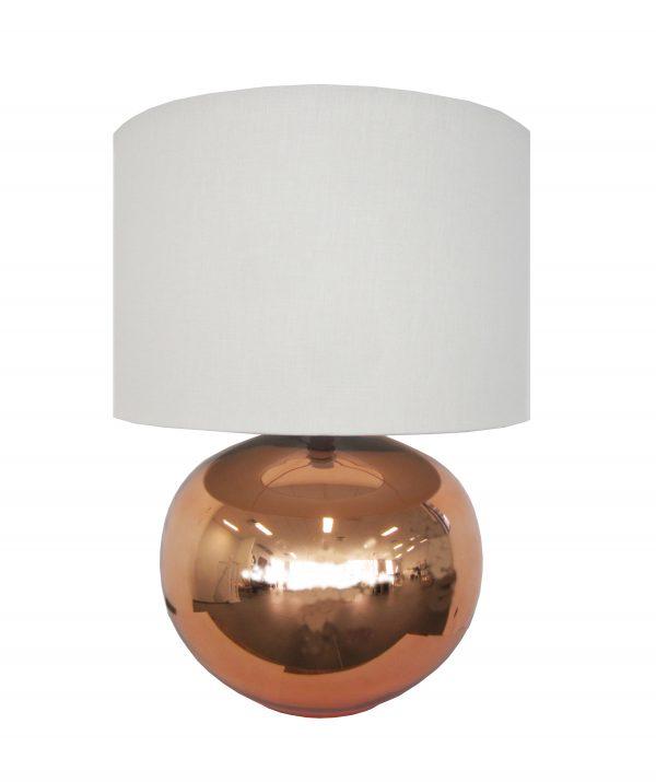 Ava Copper Lamp