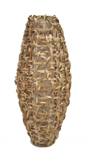 Bakara Pendant Shade Tall Nat