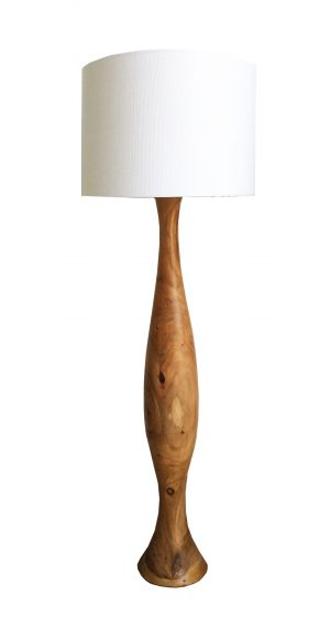 Cody Floor Lamp Natural
