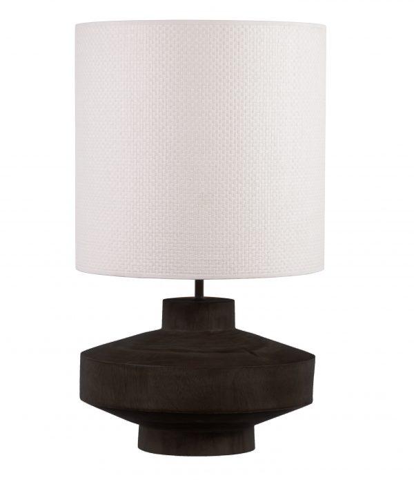 Circa Lamp Large Black