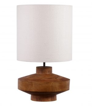 Circa Lamp Large Natural
