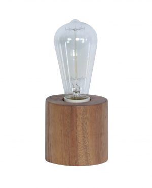 Cap Lamp Medium