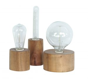 Cap Lamp Small