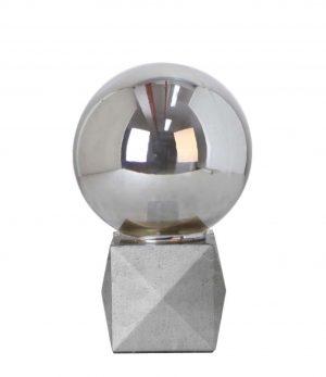 Deca Lamp Concrete