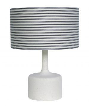 Esher Lamp Chalk