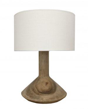 Edge Lamp Low Natural