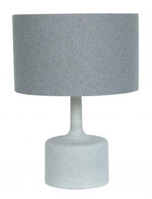 Esher Lamp Small Grey