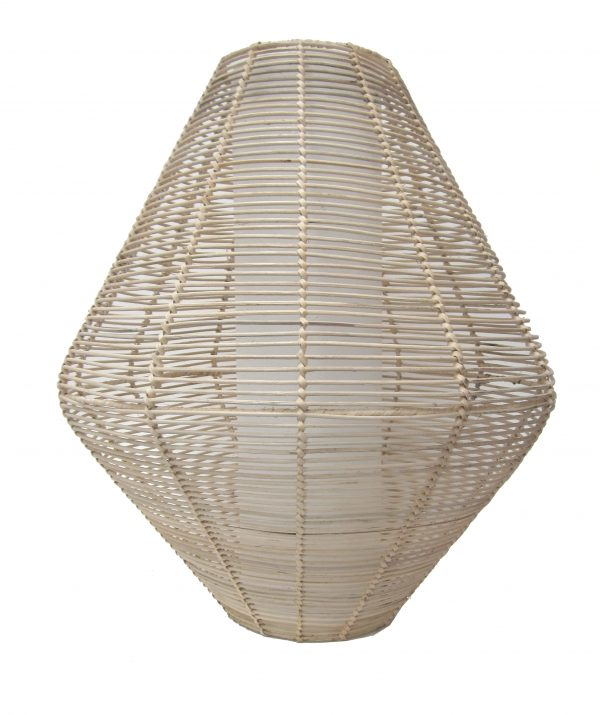 Filament Pendant Wide Natural