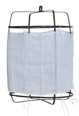 Goa Pendant Large White