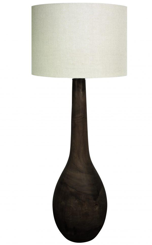 Hola Floor Lamp Black
