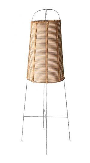 Jiro Lamp White / Natural