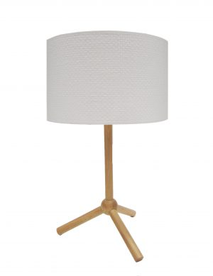 Jacob Table Lamp Natural