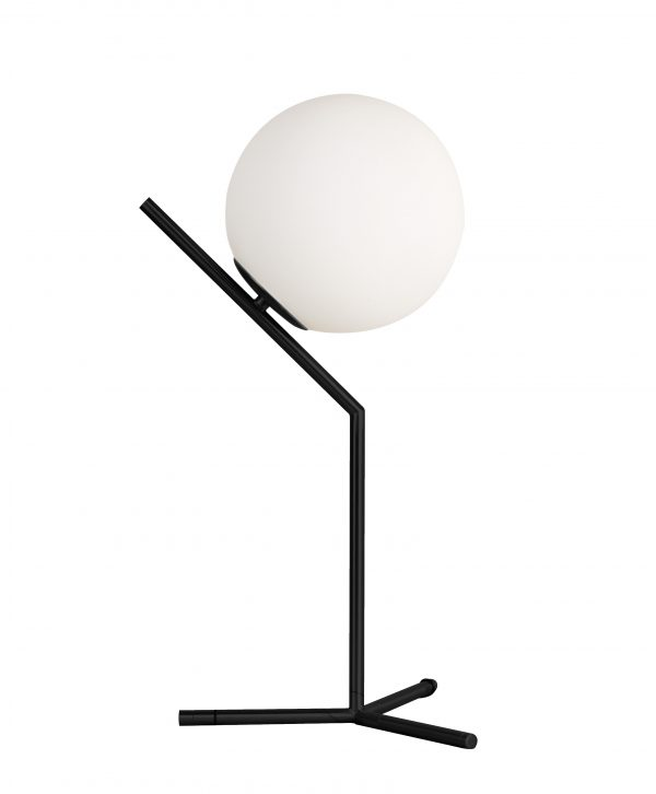 Lana Lamp Black