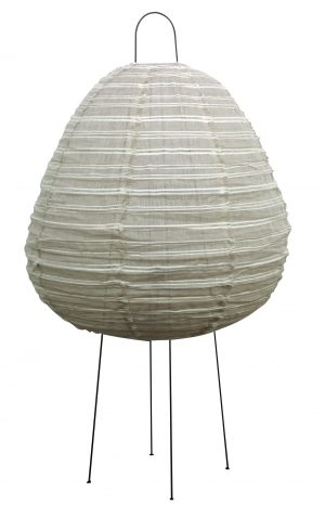 Nendo Lamp Large Stripes