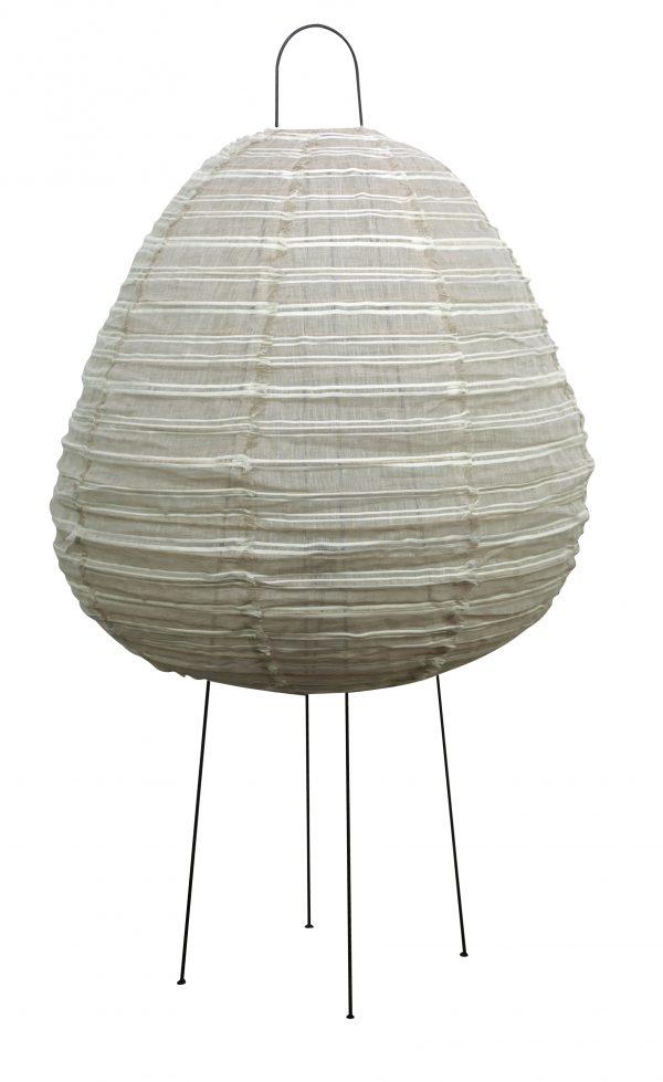Nendo Lamp Large Stripes