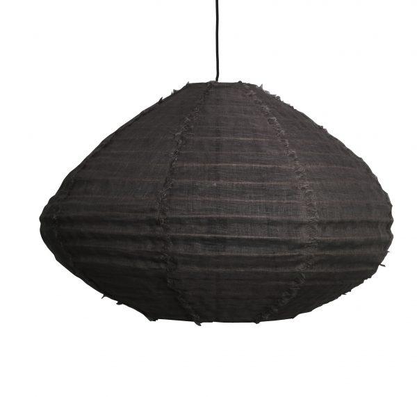 Nendo Lamp Med Carbon