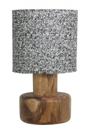Ornella Lamp Large Natural