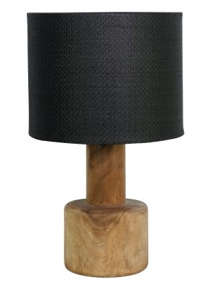 Ornella Lamp Medium Natural