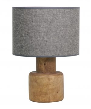 Ornella Lamp Small Natural