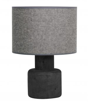 Ornella Lamp Small Black