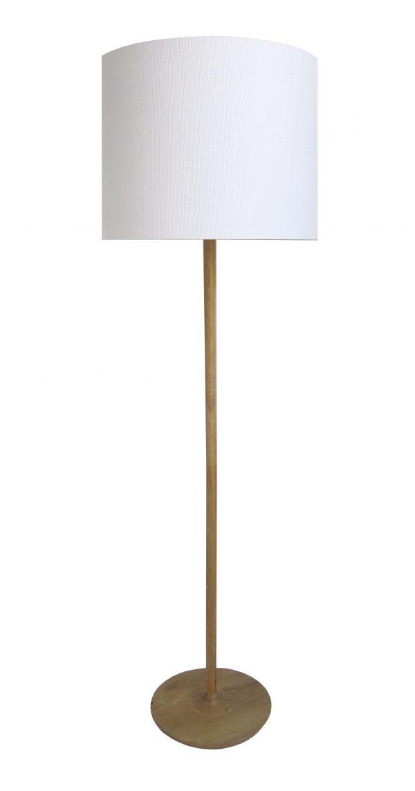 Paris Floor Lamp Natural