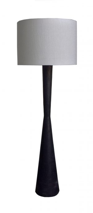Sigrid Floor Lamp Black