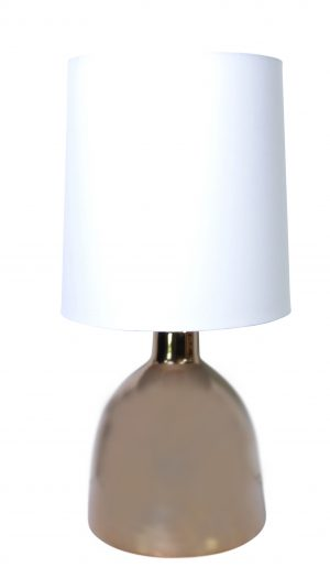 Uma Lamp Brass