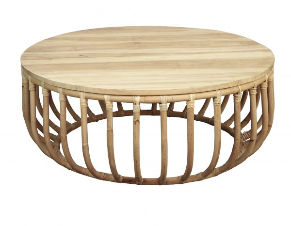 Aikko Coffee Table