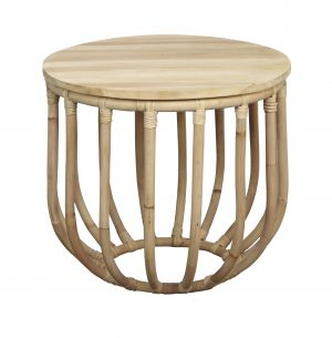 Aikko Side Table