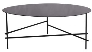 Baker Table Large Black