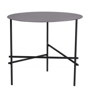 Baker Table Medium Black