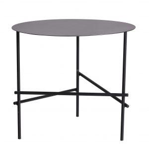 Baker Table Medium Black