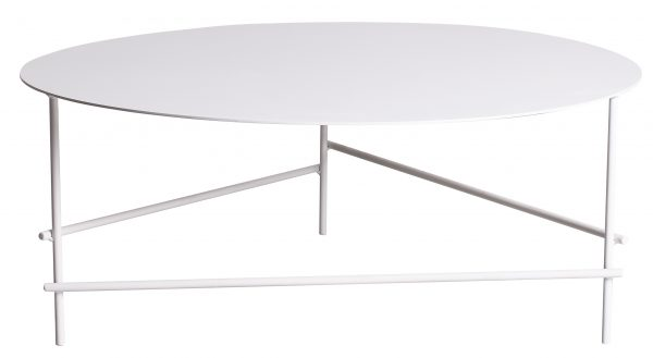 Baker Table Large White