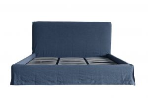 Casper Bed Indigo