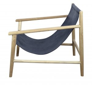 Bolan Chair Navy