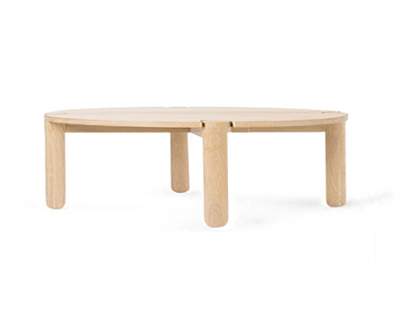 Constance Coffee Table