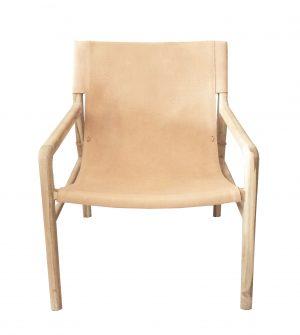 Jasper Chair Nude