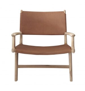 Marvin Occasional  Chair Tan