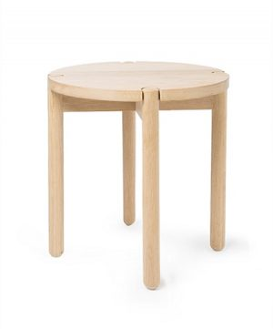 Constance Side Table