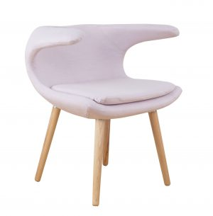 Vero Chair Blush